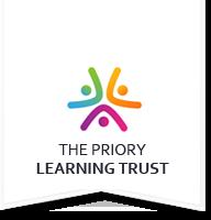 Priory Lerning Trust Logo